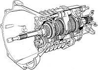 Причины неисправности механической коробки передач