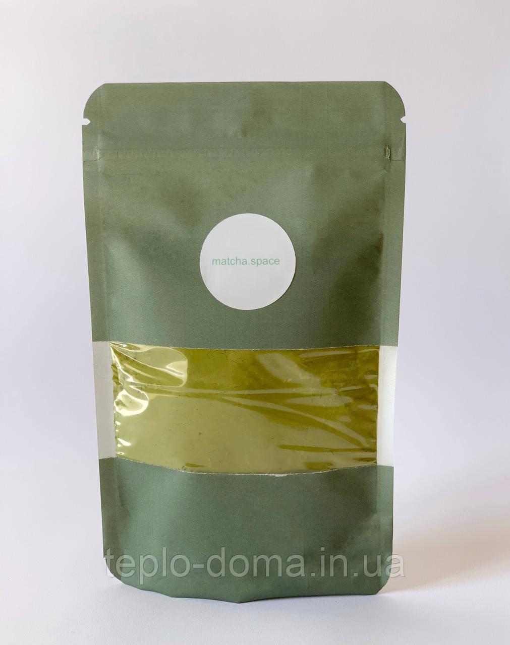 Зеленый чай матча 50г