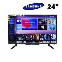"LED Телевизор Samsung 24"" Т-2 USB HDMI Телевизор Самсунг 24 Телевизор Самсунг 24 дюйма"
