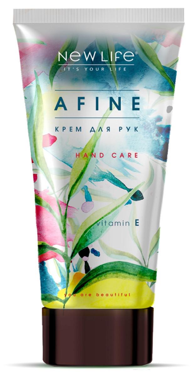 Крем для рук AFINE - Афина