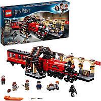 Конструктор Лего Гарри Поттер Хогвартс-экспресс LEGO Harry Potter Hogwarts Express 75955