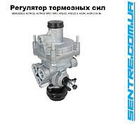 Регулятор тормозных сил 4757101360 Mercedes-Benz ACTROS, ACTROS MP2 / 0034312712 / DAF 1506217 Турция