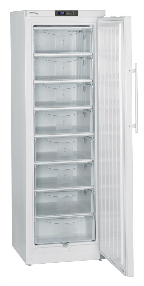 Лабораторный морозильный шкаф Liebherr LGex 3410