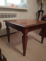 Итальянский кофейный столик квадратный NOSTALGIA - мебель Camelgroup