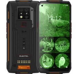 Смартфон OUKITEL WP7 8/128Gb Orange
