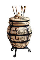 Тандыр Персидский 116 литров