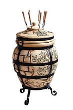 """Тандыр """"Персидский"""" 116 литров"""