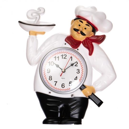 """Часы """"Бон аппетит"""""""