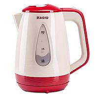 Электрочайник MAGIO MG-520 (6950420165206)