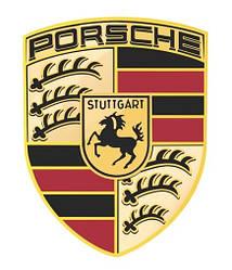 Буксировочные крюки Porsche