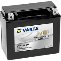 Акумулятори VARTA POWERSPORTS AGM