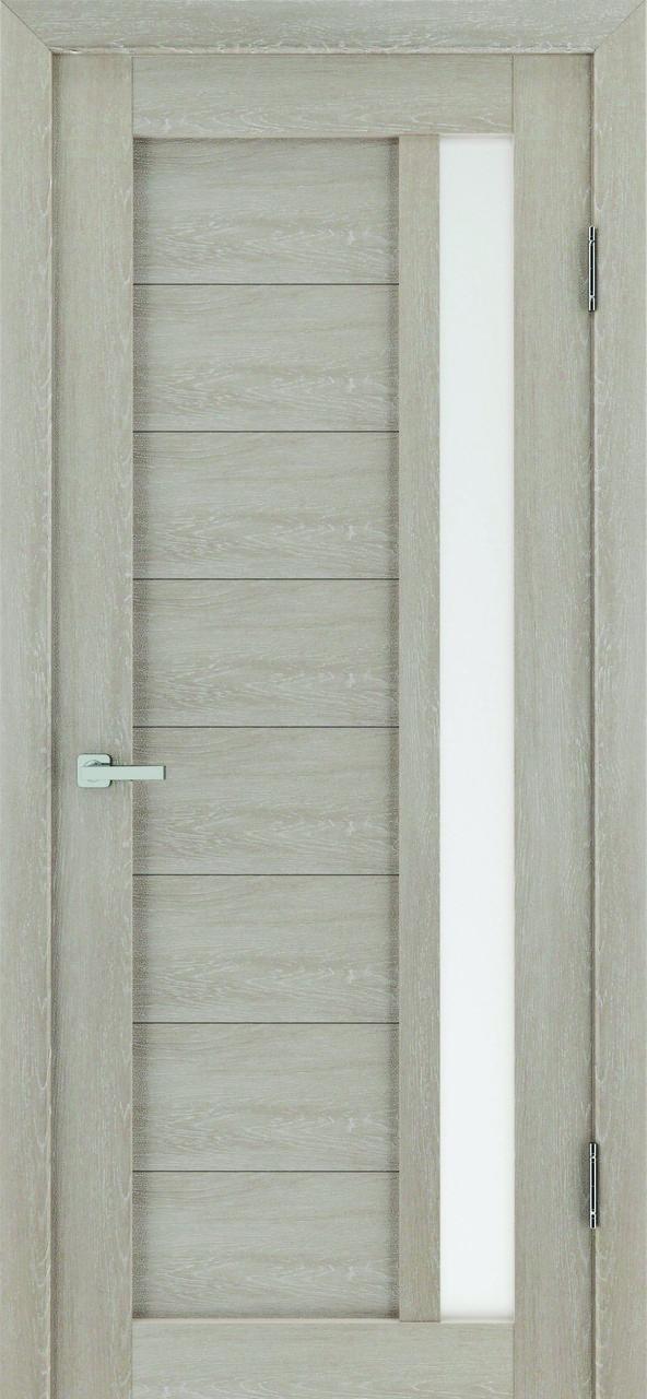 Межкомнатные двери  «модель MN №01»