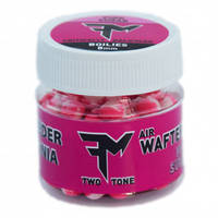 Air Wafters Two Tone Feedermania 8mm 15g PINK SUGAR