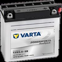 Акумулятори VARTA POWERSPORTS