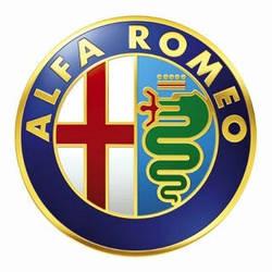 Буксировочные крюки Alfa Romeo