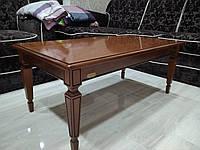 Журнальный стол прямоугольный NOSTALGIA - мебель Camelgroup