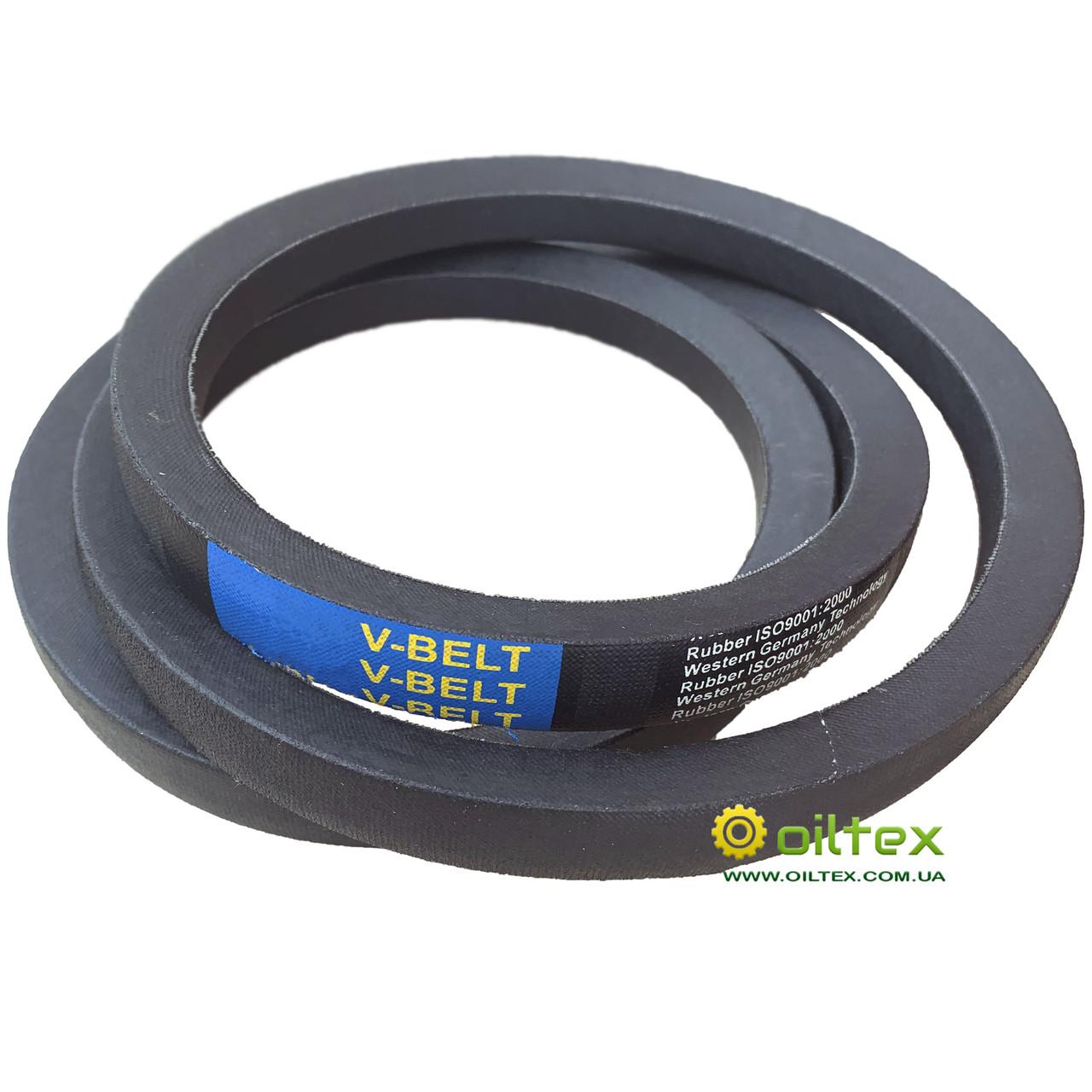 Ремень Д(Г)-7100 V-BELT