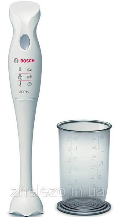 Блендер Bosch MSM6B150 EU