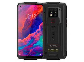 Смартфон OUKITEL WP7 8/128Gb Black