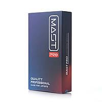 Mast Pro Картридж для тату і татуажу Картриджі (20 шт) 1207M, фото 1
