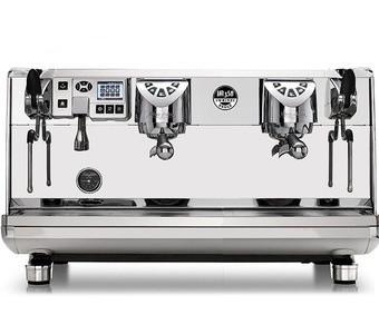 Кавомашина White Eagle T3 2gr (мультибойлер) (Coffee machine White Eagle T3 2gr (multi-boiler))