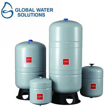 Расширительные баки GWS (Global water solutions)