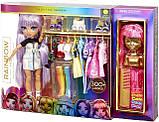 УЦІНКА! Ігровий набір Rainbow High Fashion Studio Avery Styles Мосту Хай Модна студія Ейвері Стайлс 571049, фото 9