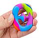 Супер хіт іграшка антистрес SNAPPERS POP IT еспандер, фото 4