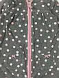 Комбинезон флисовый для девочки Картерс, 3м (55-61см), фото 2