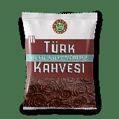 Турецкий кофе молотый Kahve Dunyasi средней обжарки 100 г