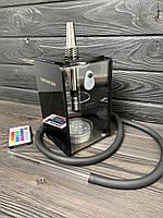 Кальян Nano Smoke - One Pro Black (чорний)