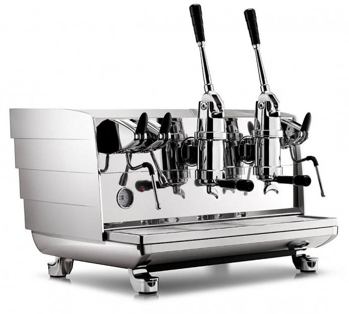 Кофемашина Victoria Аrduino White Eagle Leva 2Gr (Coffee machine Victoria Аrduino White Eagle Leva 2Gr)