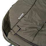 Карповая раскладушка Ranger BED 85 Kingsize Sleep (Арт. RA 5512), фото 5