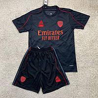 Футбольная форма Арсенал/Arsenal ( Англия, Премьер Лига ), лимитированая, сезон 2020-2021