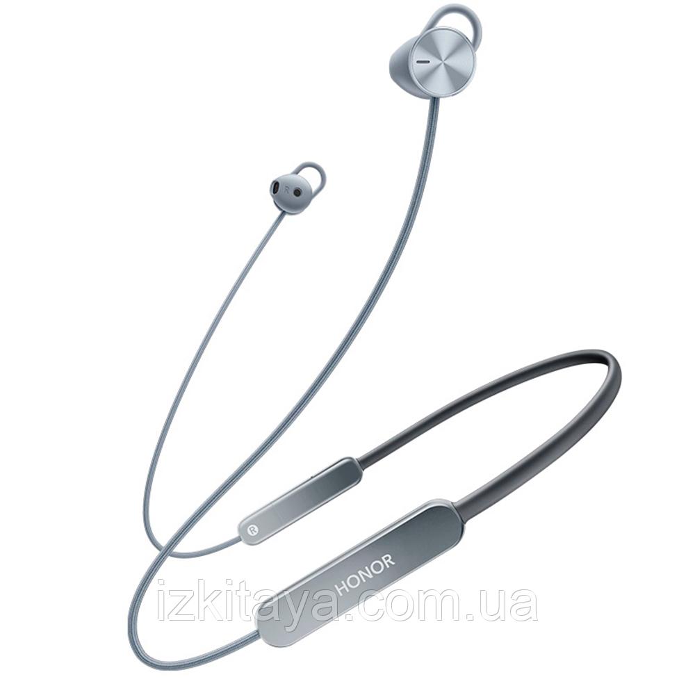Наушники Bluetooth беспроводные Huawei Honor AM66 Sport Pro black