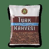 Турецкий кофе молотый Kahve Dunyasi с мастикой 100 г