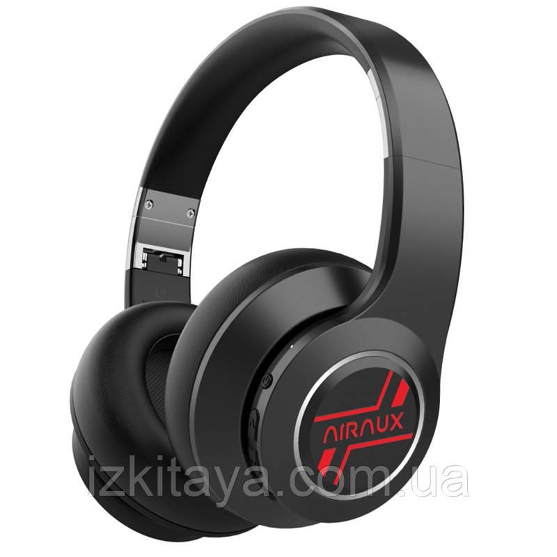Навушники BlitzWolf AIRAUX ER3 black для музики та дзвінків