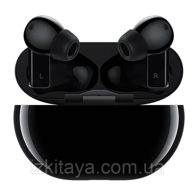 Бездротові навушники Bluetooth Huawei FreeBuds Pro black