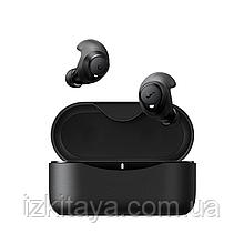 Навушники Bluetooth беспровідні Anker Soundcore Life 2 black Dot навушники з блютузом