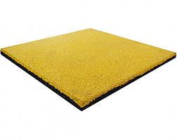 Гумова плитка Преміум 50х50х2 см