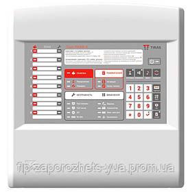 Прибор пожарной сигнализации TIRAS PRIME 8L