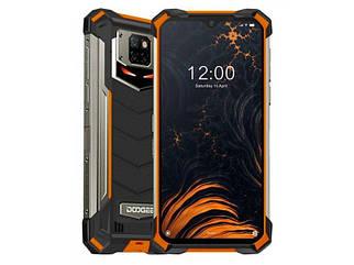 Doogee S88 Plus 8/128Gb Orange