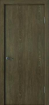 Міжкімнатні двері «Глуха»
