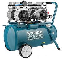 Компрессор безмасляный Hyundai HYC 3050S