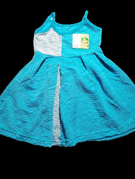 Сукня сарафан дитячий на дівчаток, р. 56, на ріст 92-98 див.