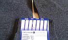 Шкарпетки чоловічі бавовна+стрейч,р. 25. Колір синій. Від 12 пар по 6.50 грн, фото 3