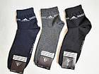 Шкарпетки чоловічі спортивні бавовна стрейч р. 40-44.Від 6 пар по 8 грн., фото 2
