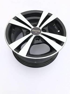 Диски колесные автомобильные