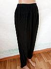 Штаны лосины женские летние бамбук стрейч р.50-56. От 5шт по 49грн, фото 3