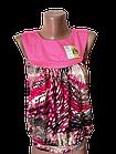 """Блуза футболка женская """"Каролина"""" р.42-44, 44-46 хлопок стрейч. Цвета разные. От 3шт по 49грн, фото 9"""